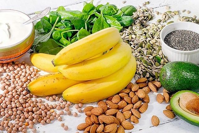 vitamin d mənbələri