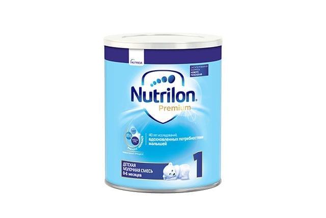 Nutrilon Premium 1