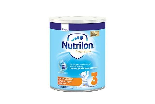 Nutrilon Premium 3