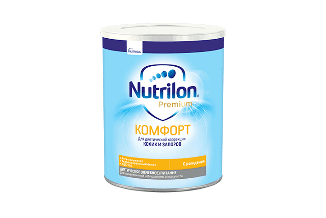 Nutrilon Komfort