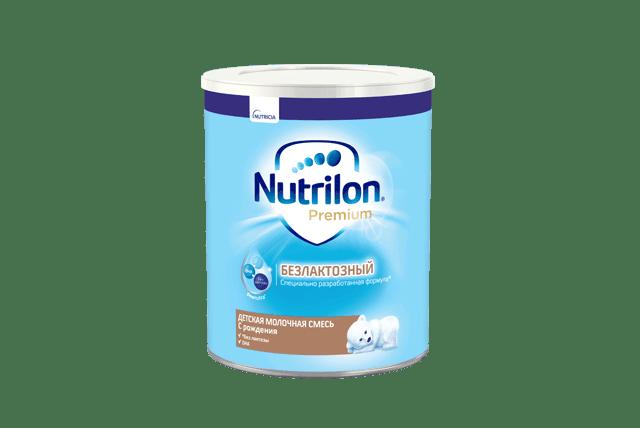 Nutrilon Premium Laktozasız
