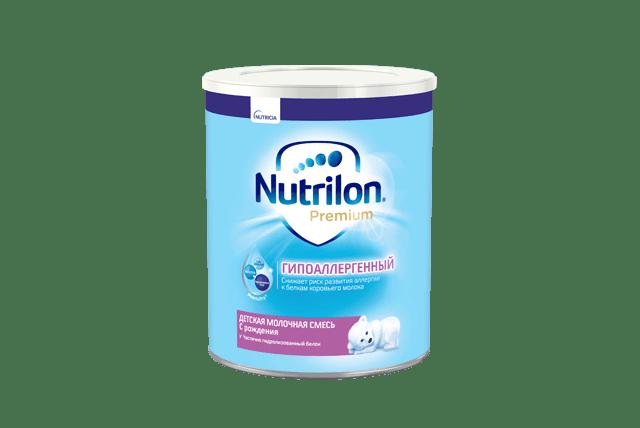 Nutrilon Premium Hipoallergen