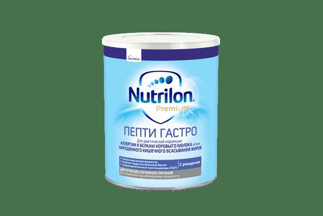 Nutrilon Premium Pepti Gastro