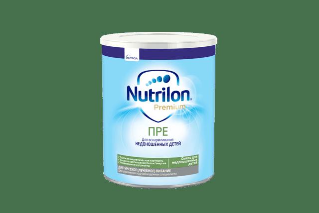 Nutrilon Premium Pre